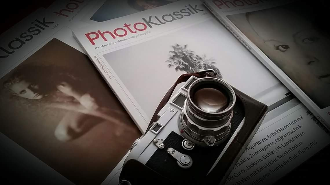 PhotoKlassik Abonnement