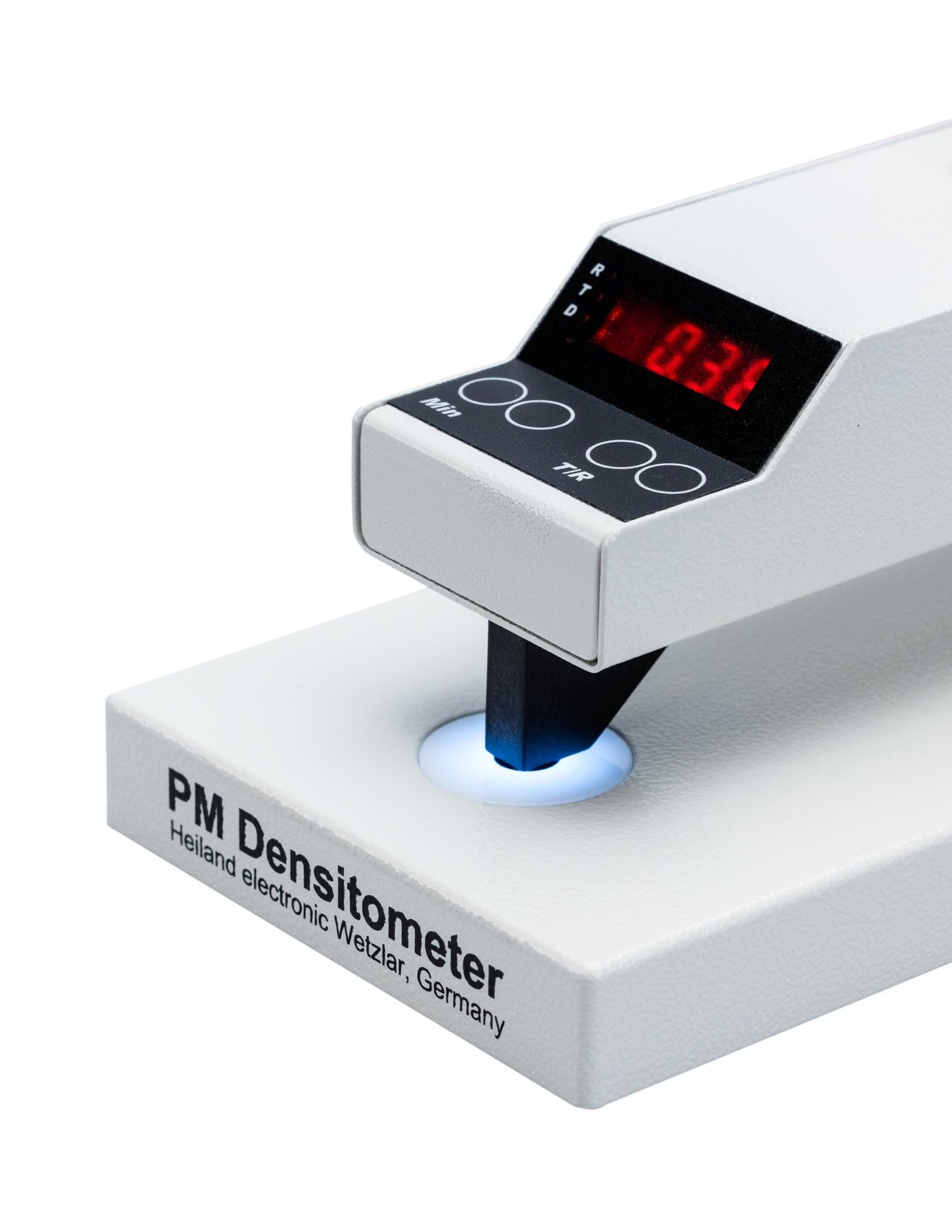 Heiland Densitometer TRD