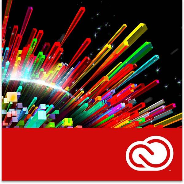 visuel de la campagne Creative Cloud
