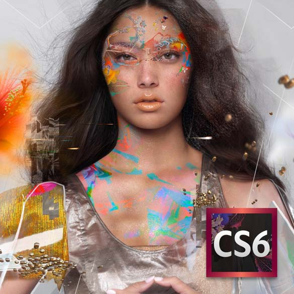 Visuel du packaging CS6