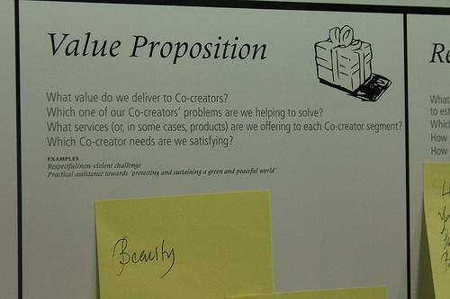 Value Propostion
