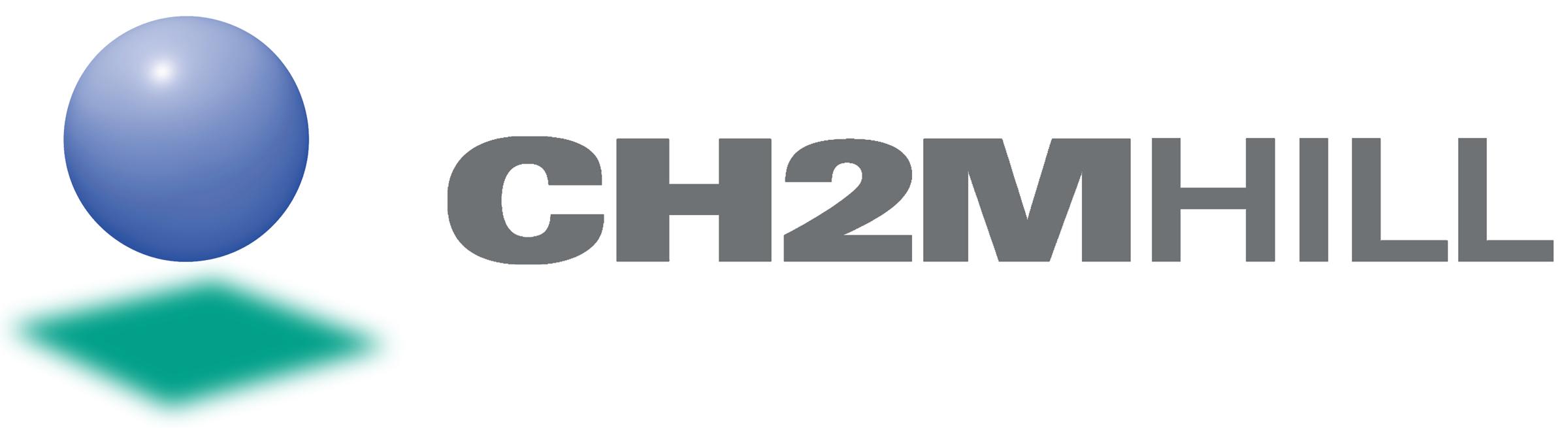 Ch2mhill logo