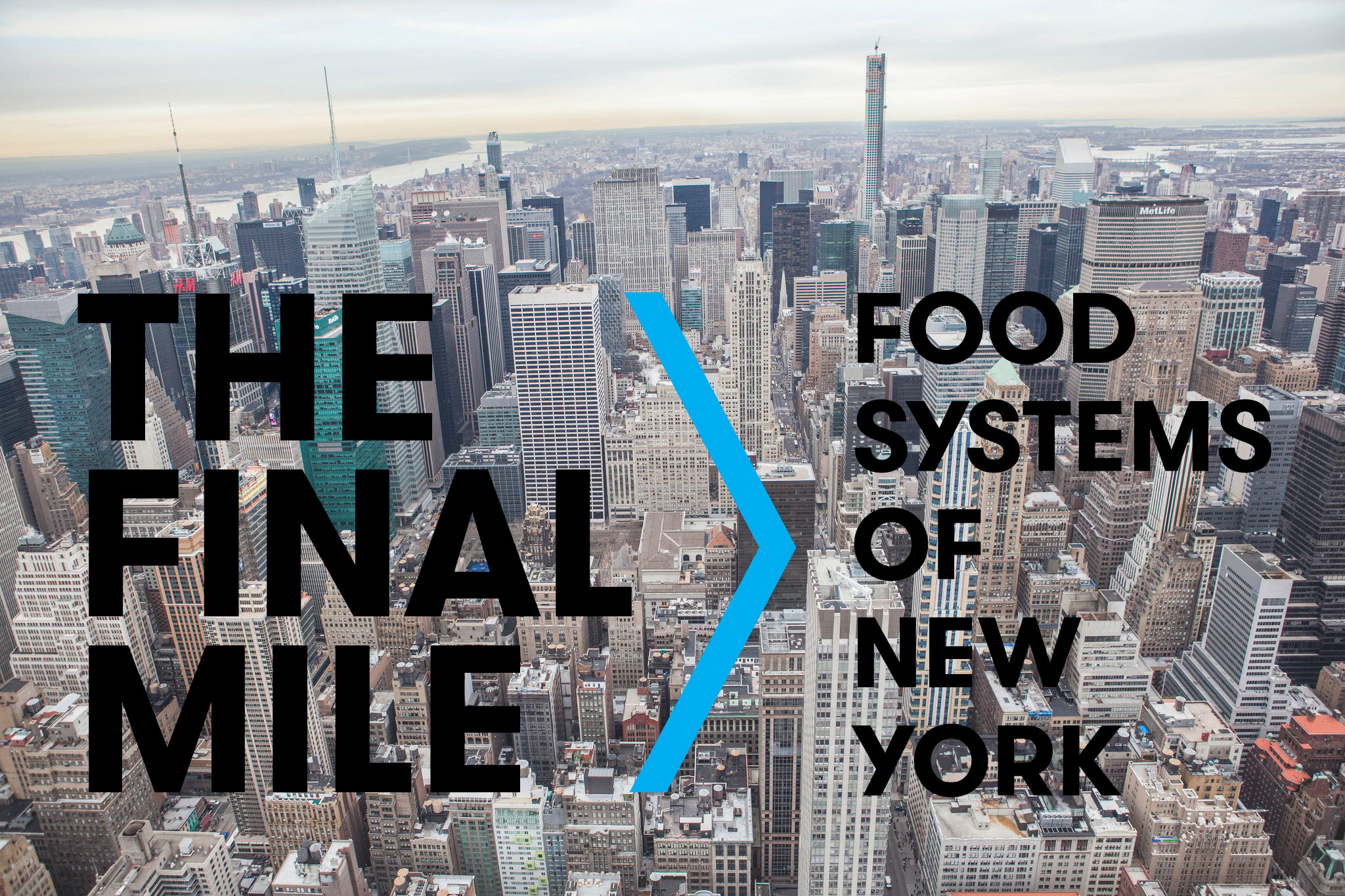 The Final Mile NYC