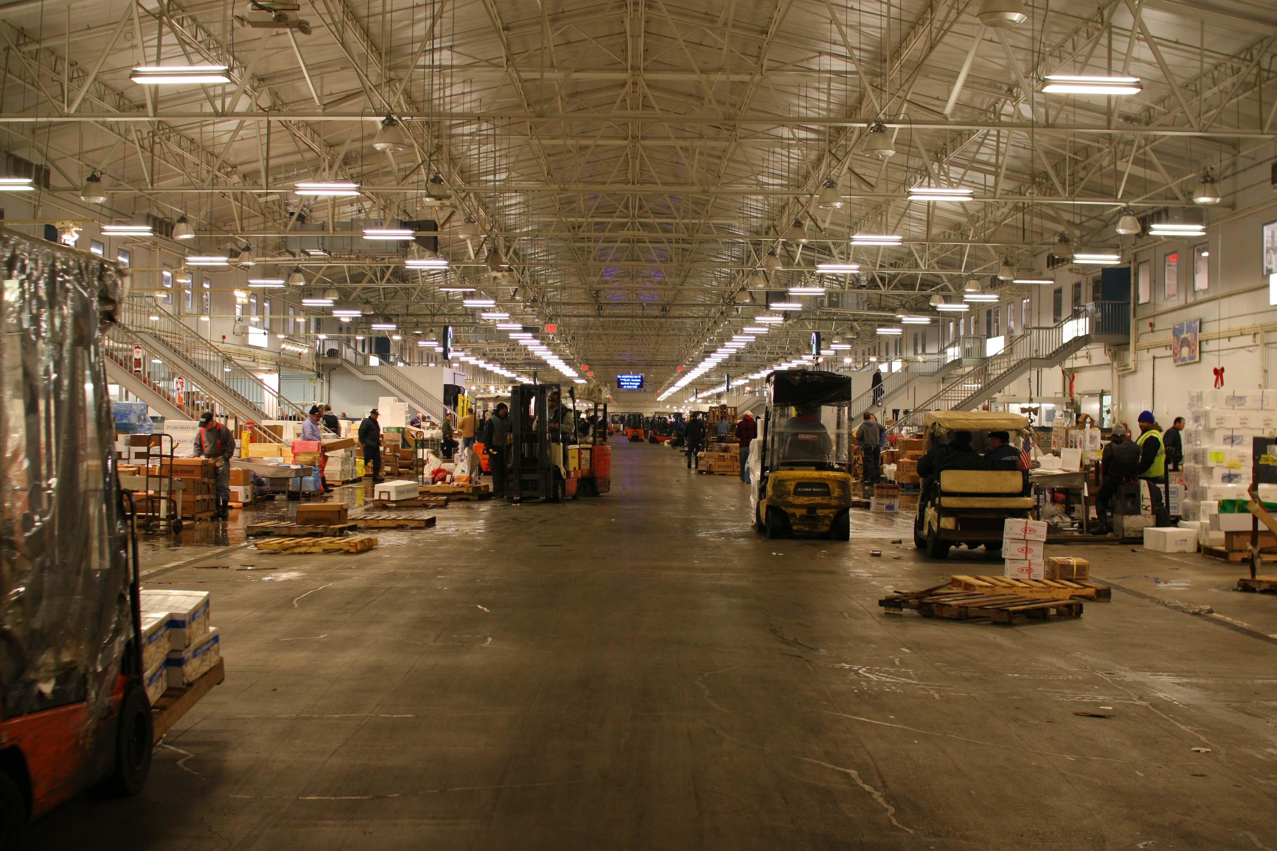 Fulton Fish Market_credit NYCEDC