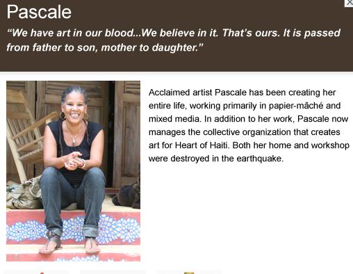 Meet Pascale