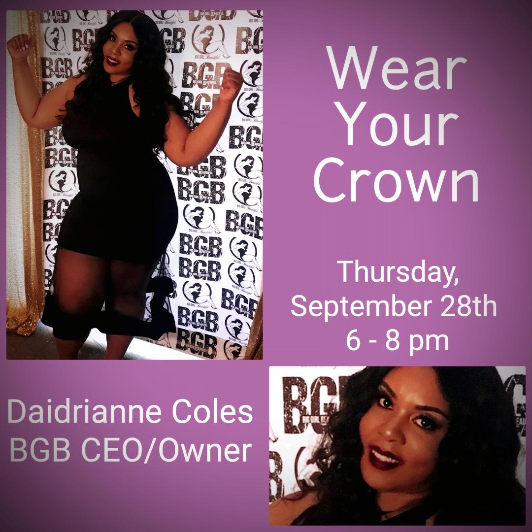 Daidrianne Coles
