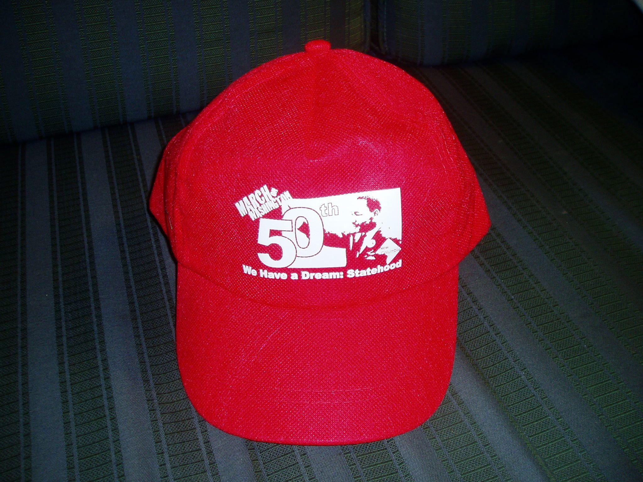 MOW  cap