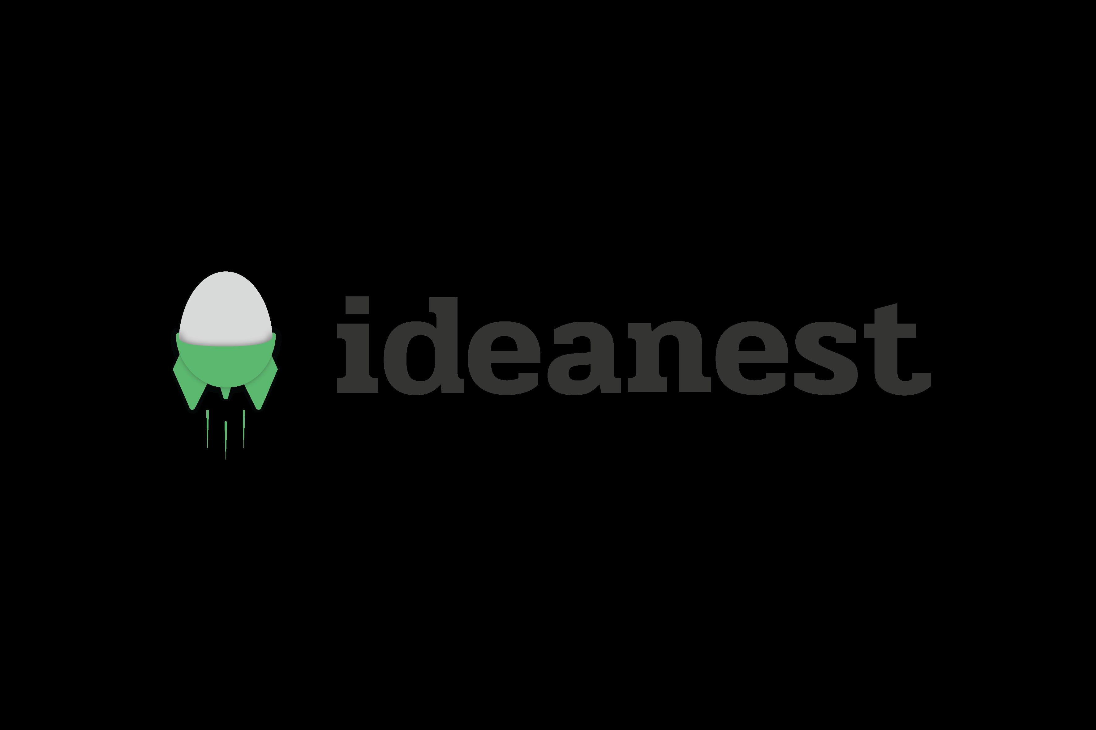 ideanest logo