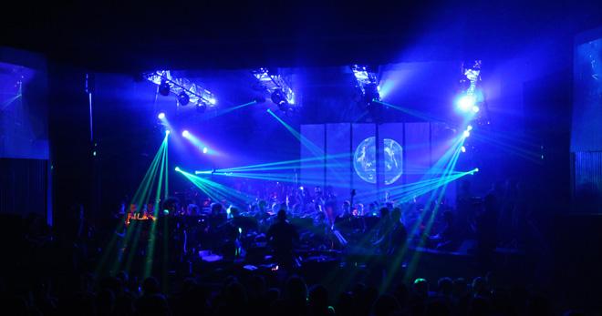 Concert fin d'année 2017