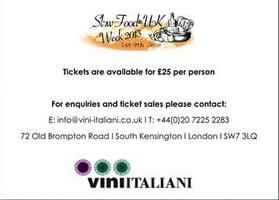 Vini Italiani (London)