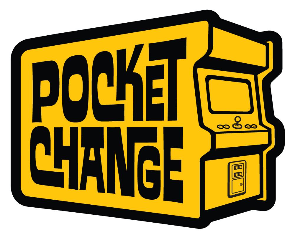 PocketChange Logo