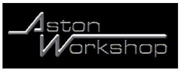 aston workshop link
