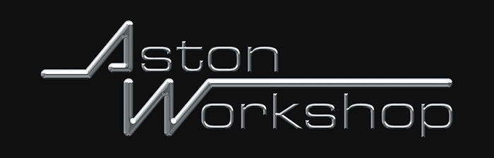aston workshop link