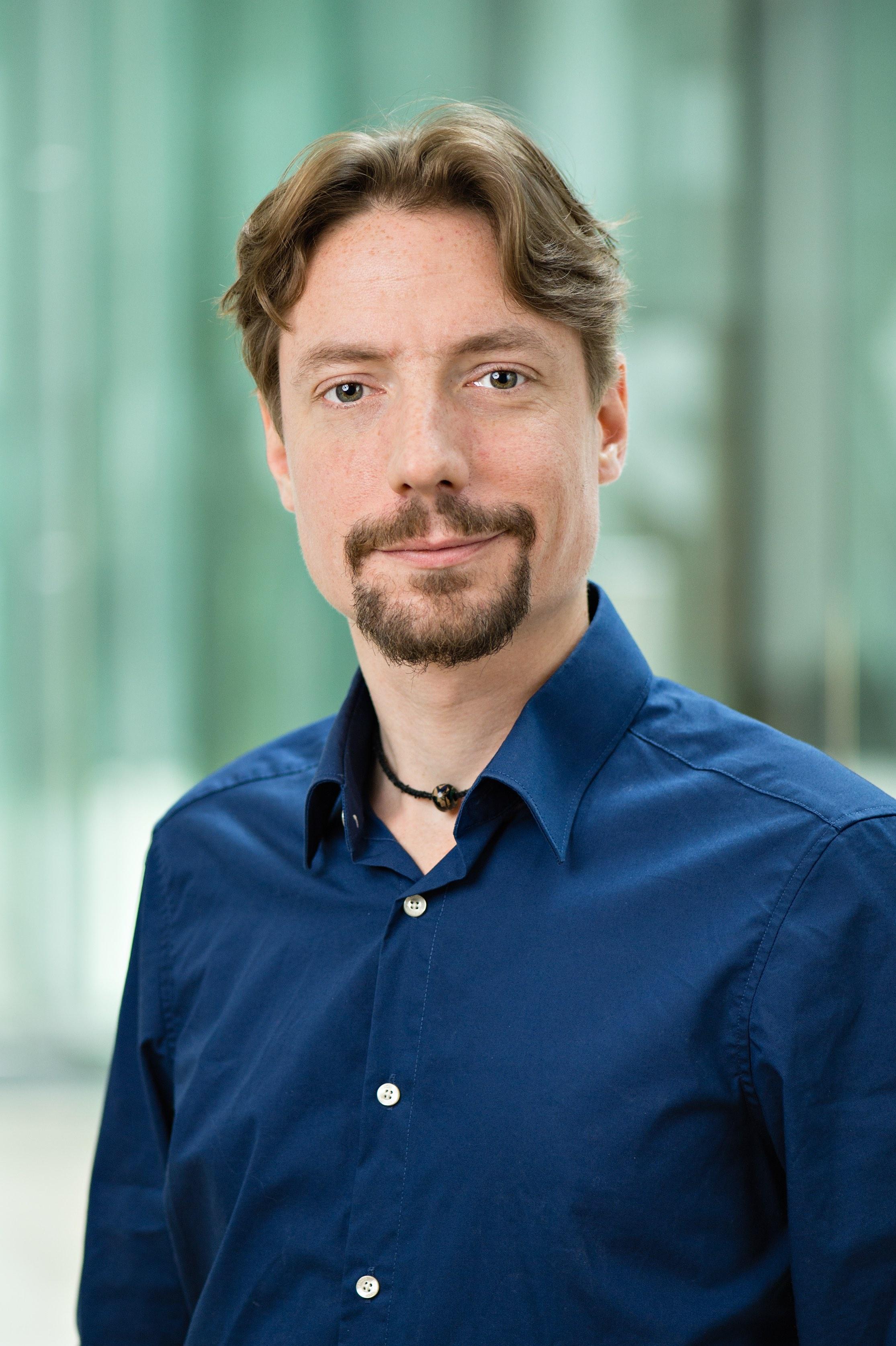 Florian Füsslin