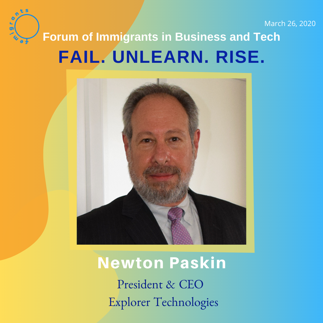 Newton Paskin_Femigrants2020