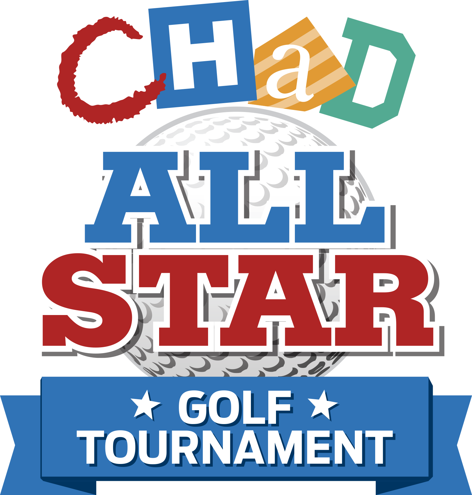 CHaD All-Star Golf Tournament
