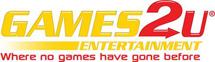 Games 2 U Entertainment