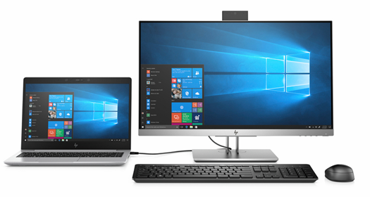 Door Prize Giveaway -  Latest HP Docking Monitor