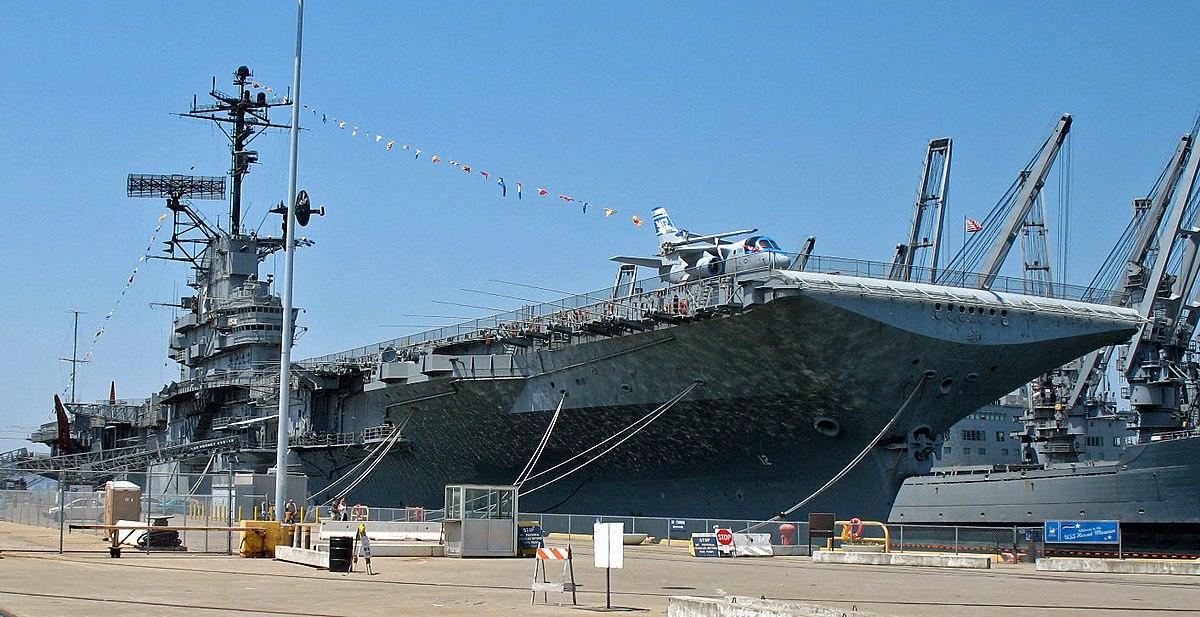 USS Hornet Alameda San Francisco, San Jose, Californai, Silicon Valley, Block 2 the future