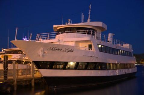 Harbor Lights Yacht - NYPartyCruise