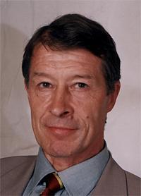 Professor Donald Broom
