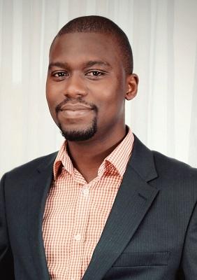 Dr Emmanuel Mogaji