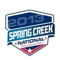Red Bull Spring Creek AMA Pro National MX 2013