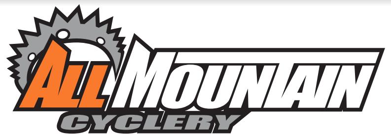 All Mountain Cyclery logo