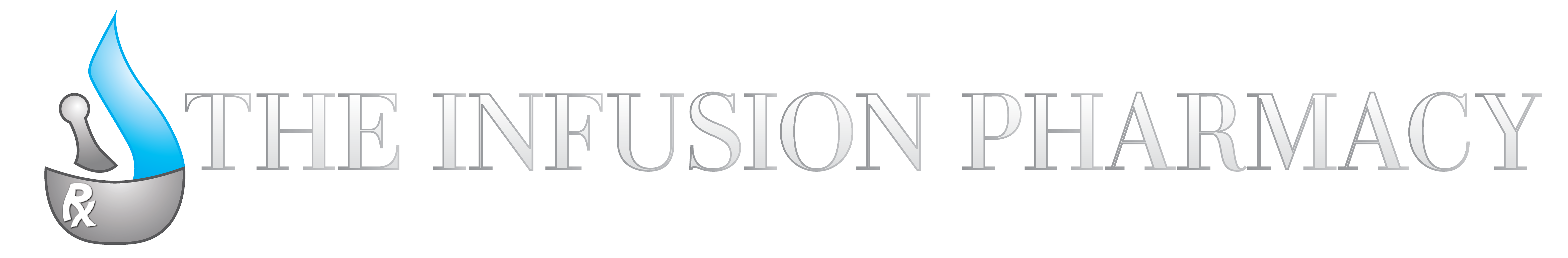the infusion pharmacy logo