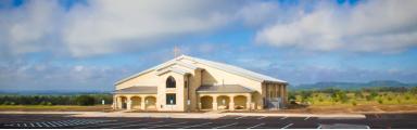 New Sacred Heart Church