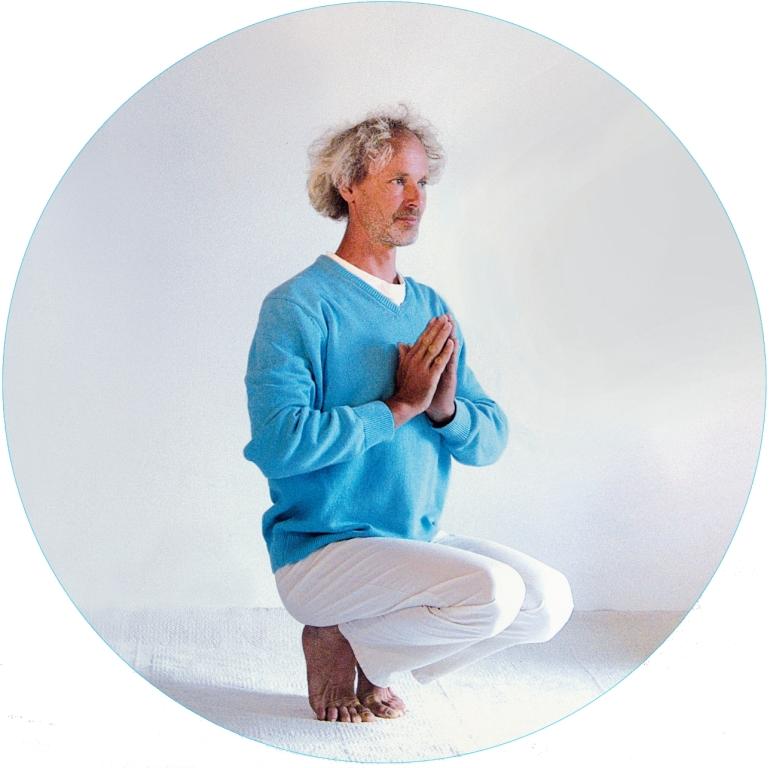 Geestelijk leraar en meditatie-expert