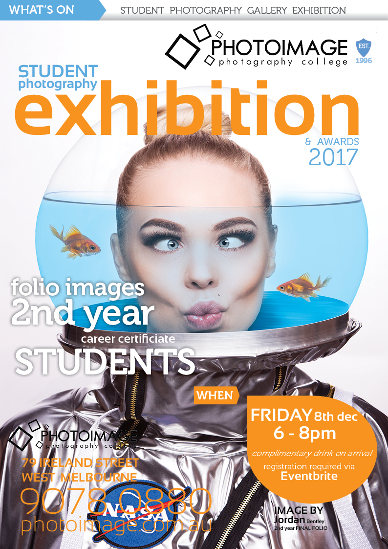 Exhibition Event Information 2017
