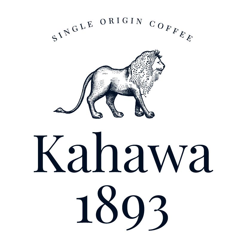 Kahawa 1893 Logo