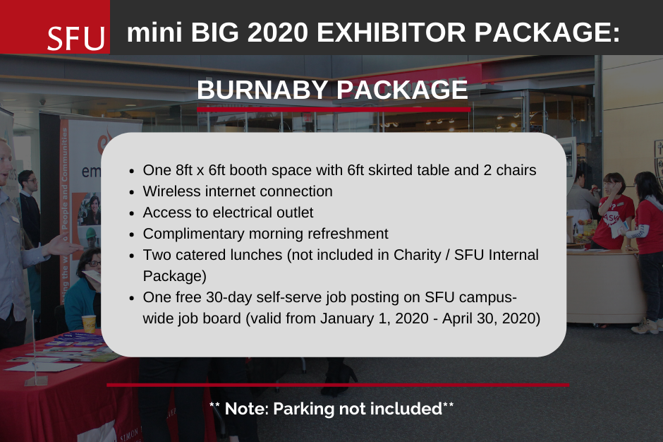 MBF 2020 Exhibitor Package