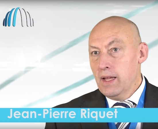 Jean-Pierre Riquet Beci Get ready for tomorrow