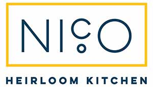 Nico Heirloom Kitchen logo