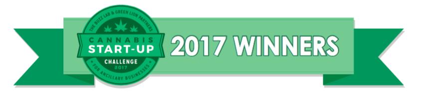 Start Up Challenge Winner Logo