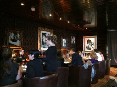 Chambord Cocktails & Food Pairing