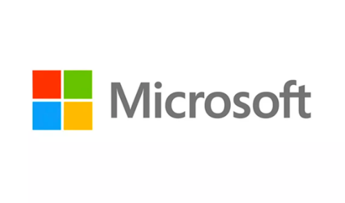 Microsoft Premier Sponsor