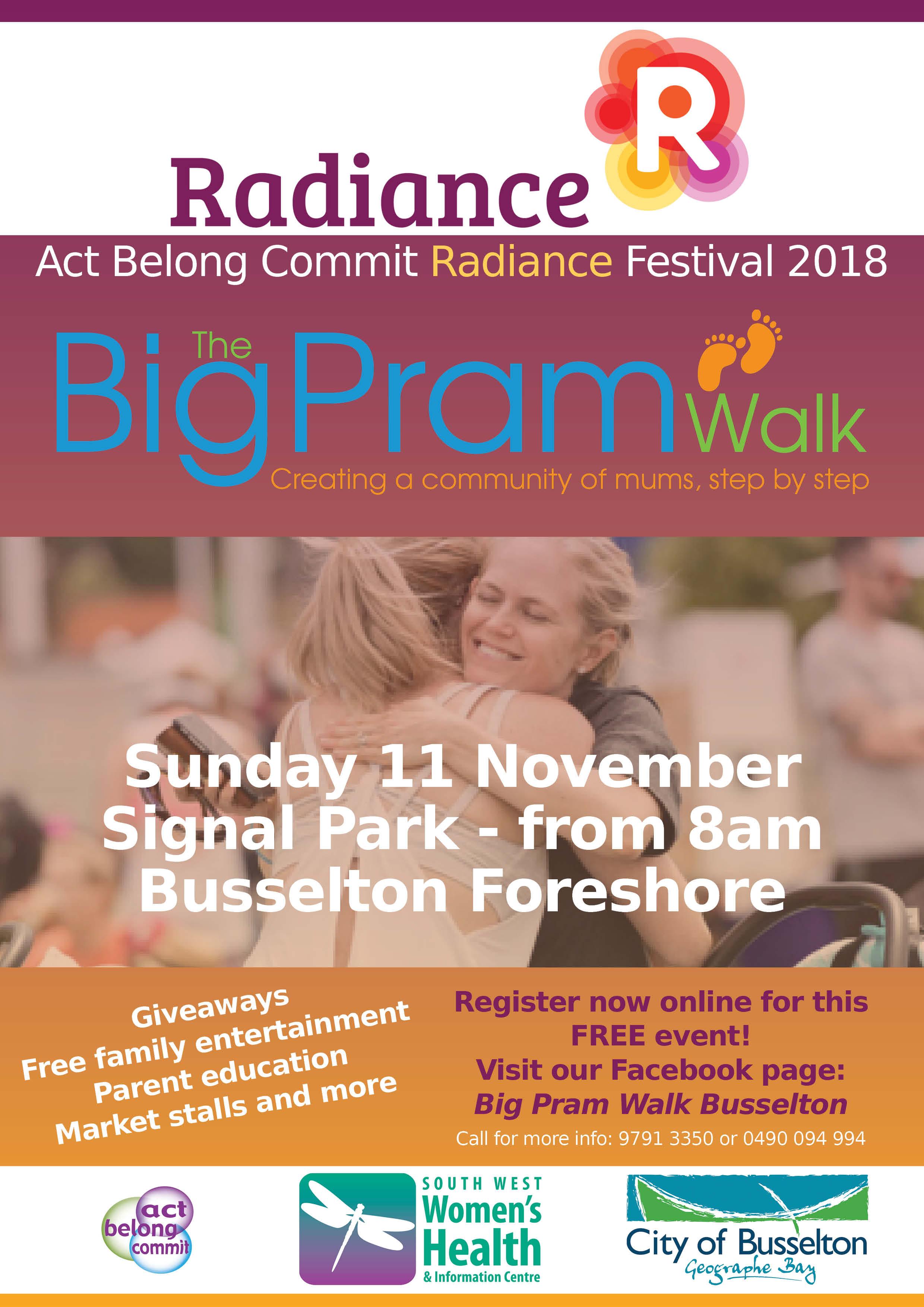 Radiance Festival 2018