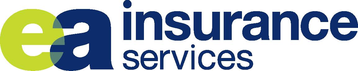 EA Insurance logo