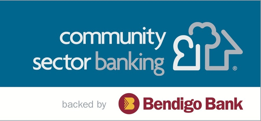 Community Sector Banking logo