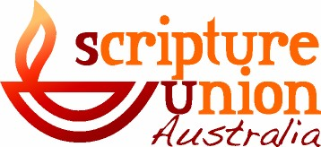 Scripture Union Australia logo