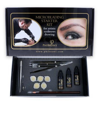 Starter-Kit PHIBROWS