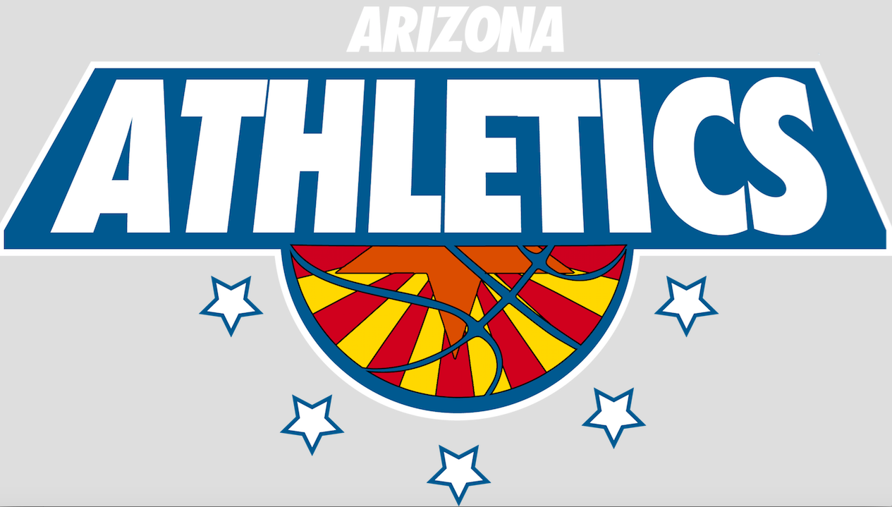 Arizona Athletics Logo