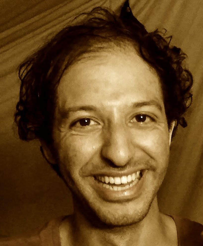 Ibrahim Bokharouss