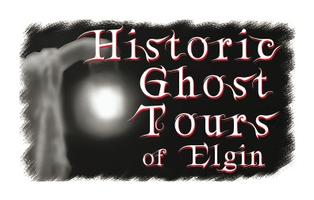 Elgin: Cemetery Ghost Hunt Bus Tour