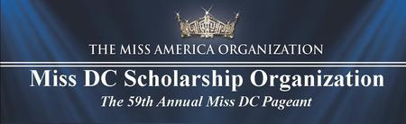 Miss DC Pageant