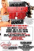 Unsigned DMV World Star Talent Search