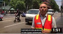 Safe System Assessment video - NSW